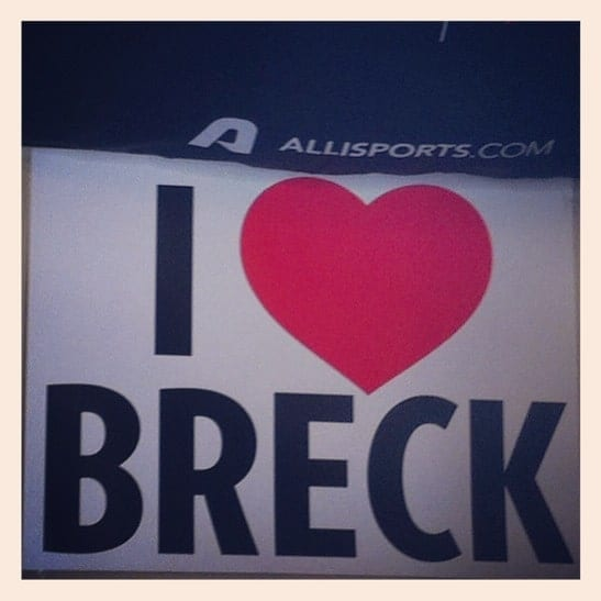 Breckenridge