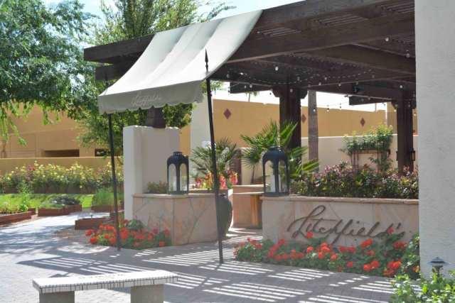 Litchfields at The Wigwam Resort