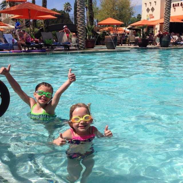 kids love the wigwam resort