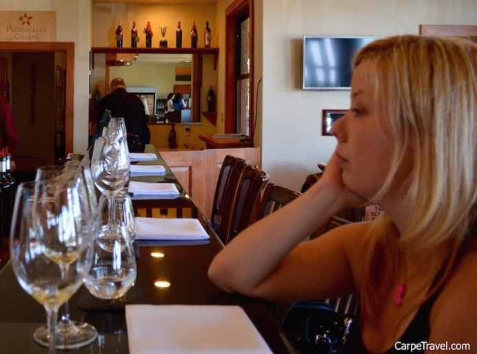 Texas Hill Country Wineries to Visit:Pedernales Cellars