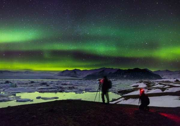 Reasons to Visit Iceland: Northen Lights