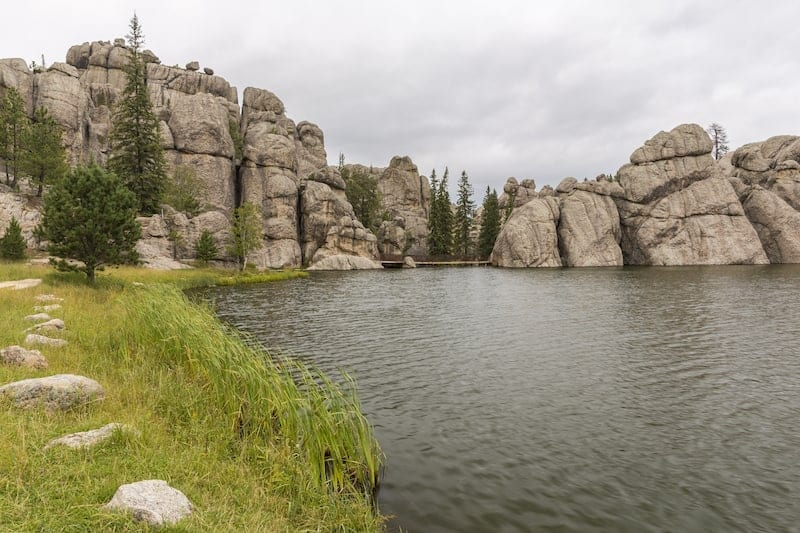 Fishing with family? Here are nine of the best family fishing vacation spots, including Black Hills, South Dakota.