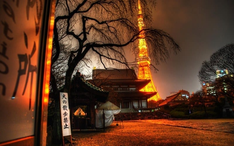 Tokyo Tower is one of the Top 8 Things to Do In Tokyo with Kids. Click over over more.