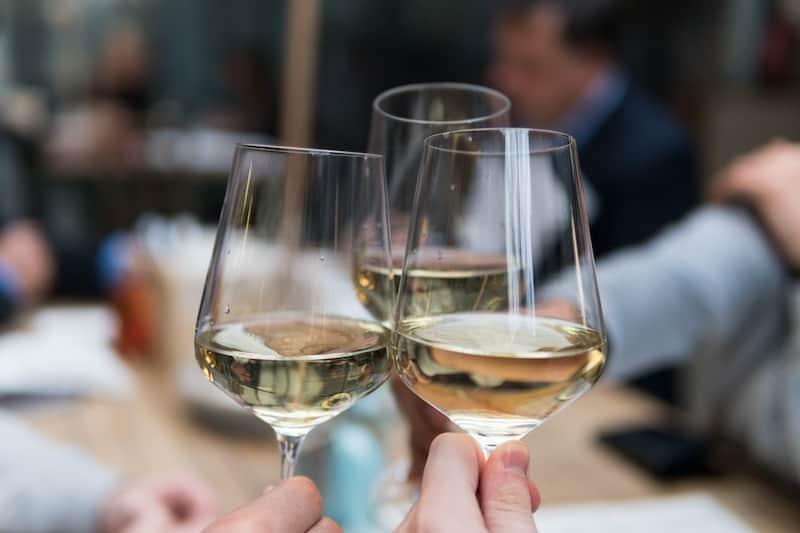 California wine festivals not to miss