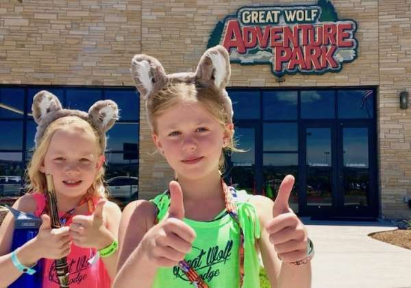 Check-In: Hotel review of the Great Wolf Lodge in Colorado Springs
