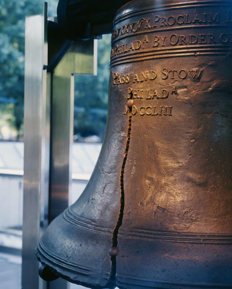 Liberty Bell: One of the 7 Best Places to Visit in Philadelphia