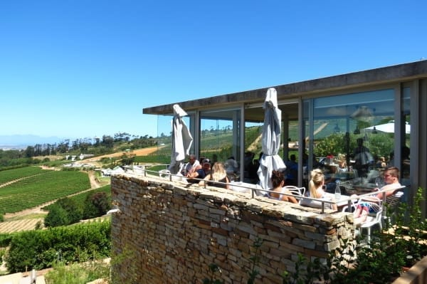Beau Constantia - One of the Top 10 Must Sip Cape Town Wineries