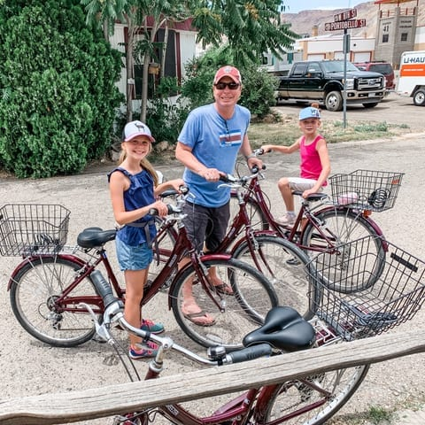 Things to do in Palisade Colorado - Bike the Palisade Fruit and Wine Byway