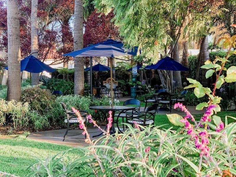 Where to stay in the Santa Barbara Funk Zone