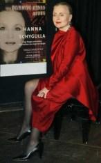 Schygulla - + Plakat