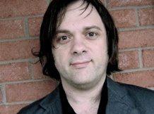 Geoff Butterworth