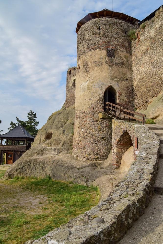 Boldogko Castle, Hungary