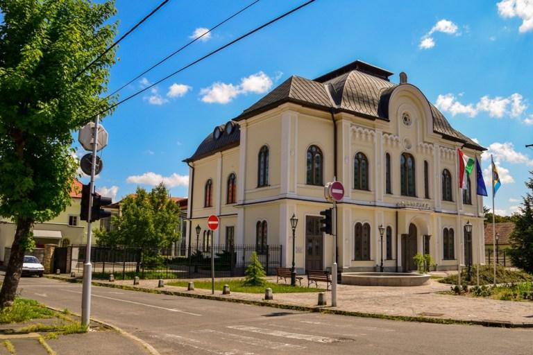 Tokaj Hungary