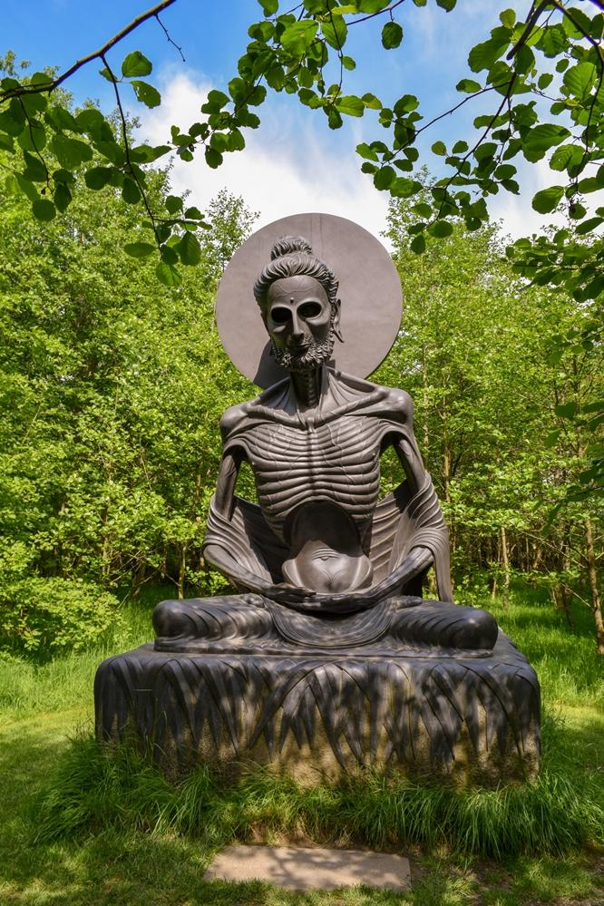 Victor's Way Sculpture Park