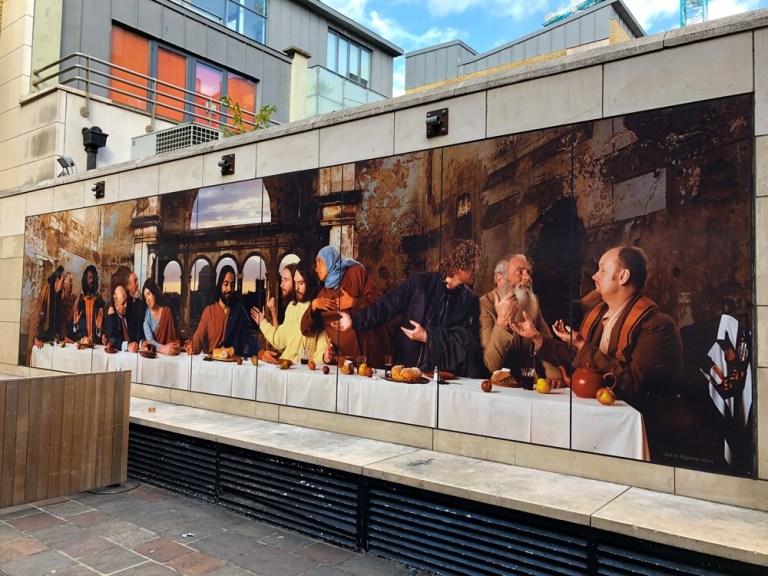 The Last Supper Dublin