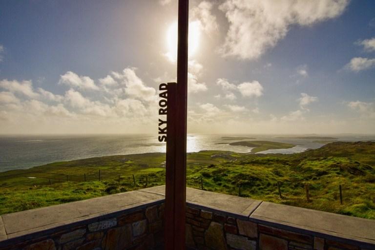 Sky Road, Best Things to do in Connemara