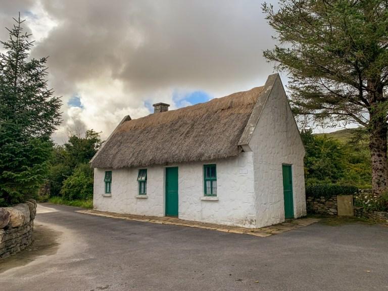 Dan O'Hara Homestead, Best Things to do in Connemara