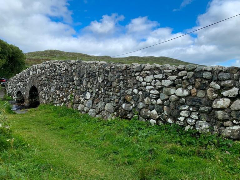 The Quiet Man Bridge, Best Things to do in Connemara