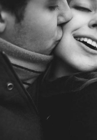 Hugs and Kisses