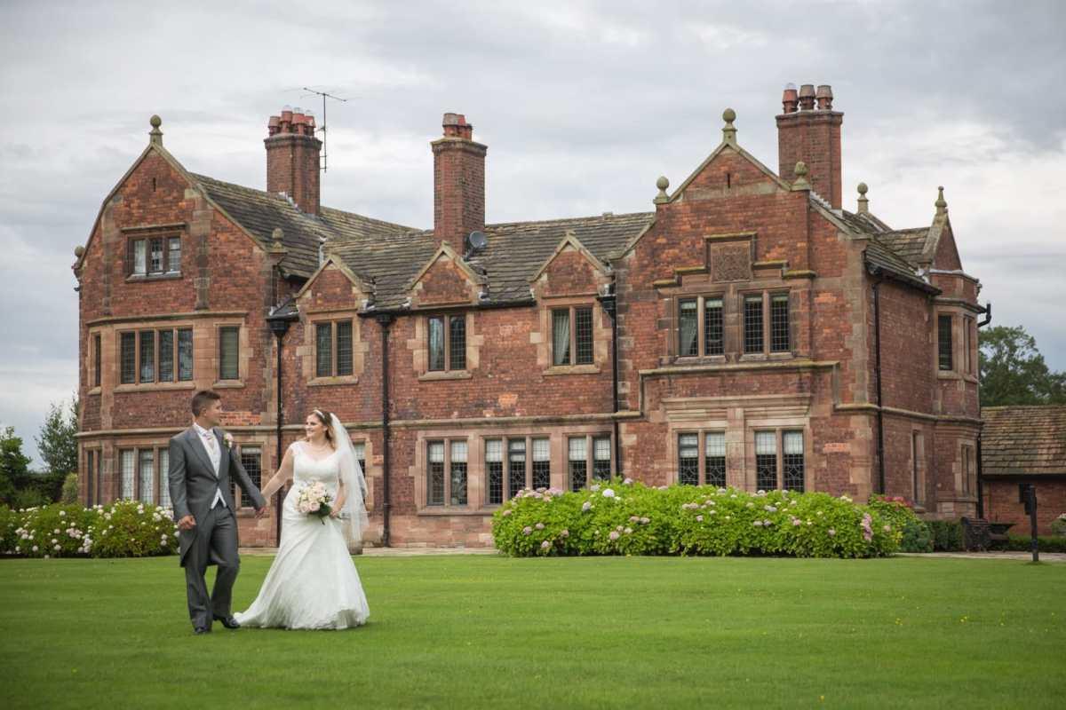 WEDDING PHOTOGRAPHY CHESHIRE, MANCHESTER & NORTH WEST UK