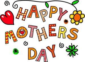 fête des mères amour fille enfant femme