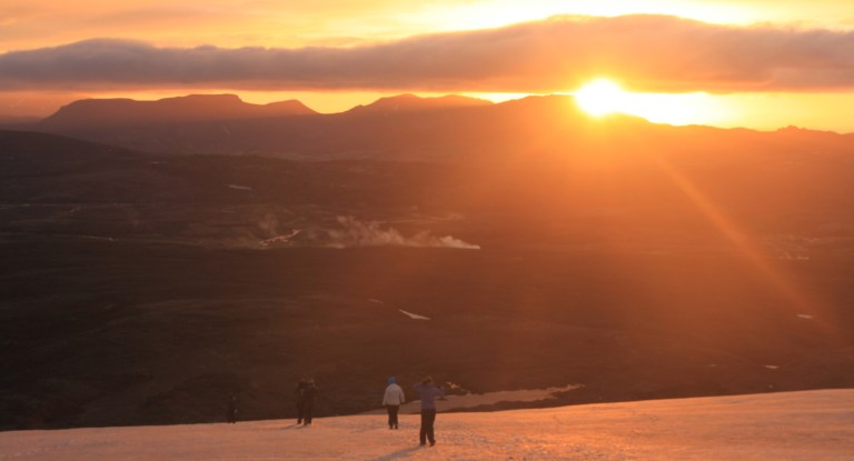 5 Reasons to Hike Iceland's Laugavegur Trail