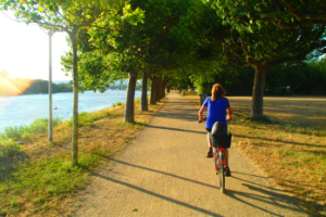 Europe Biking Trips