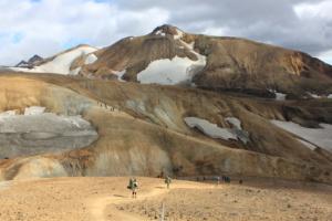Europe Hiking Trips