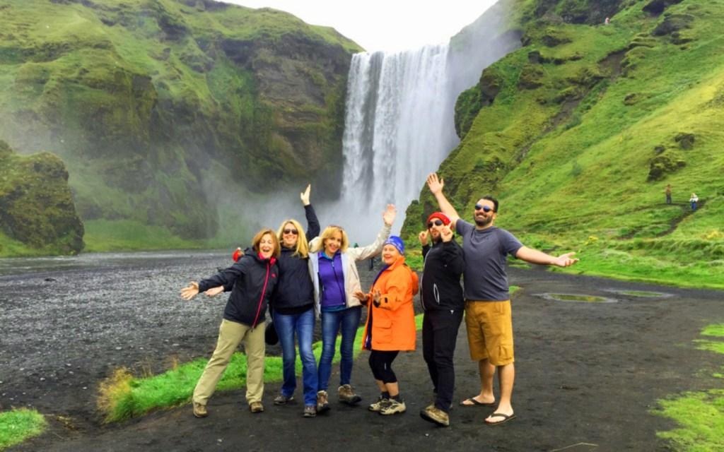 Top Iceland Adventures