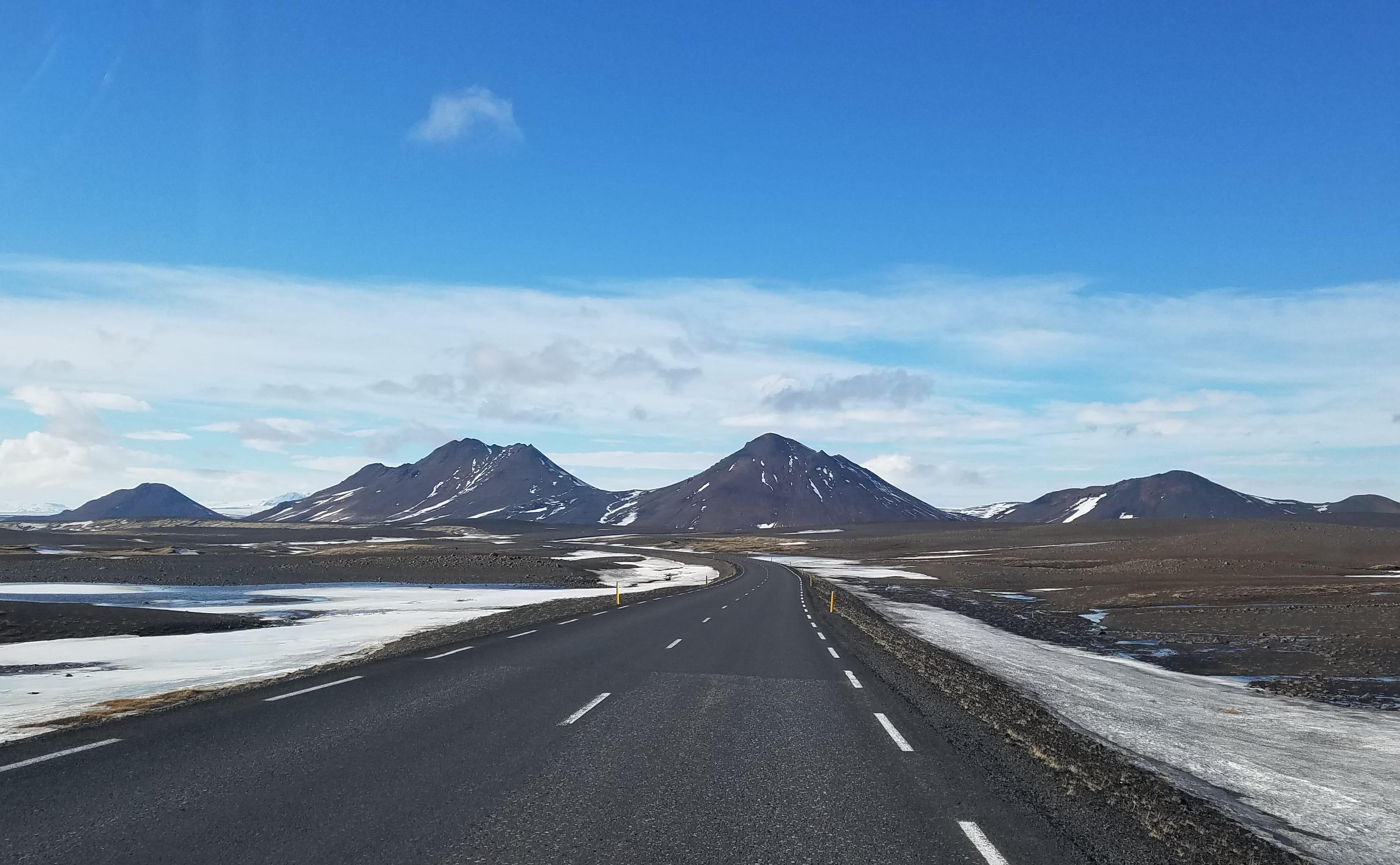 Best Self Drive Trips