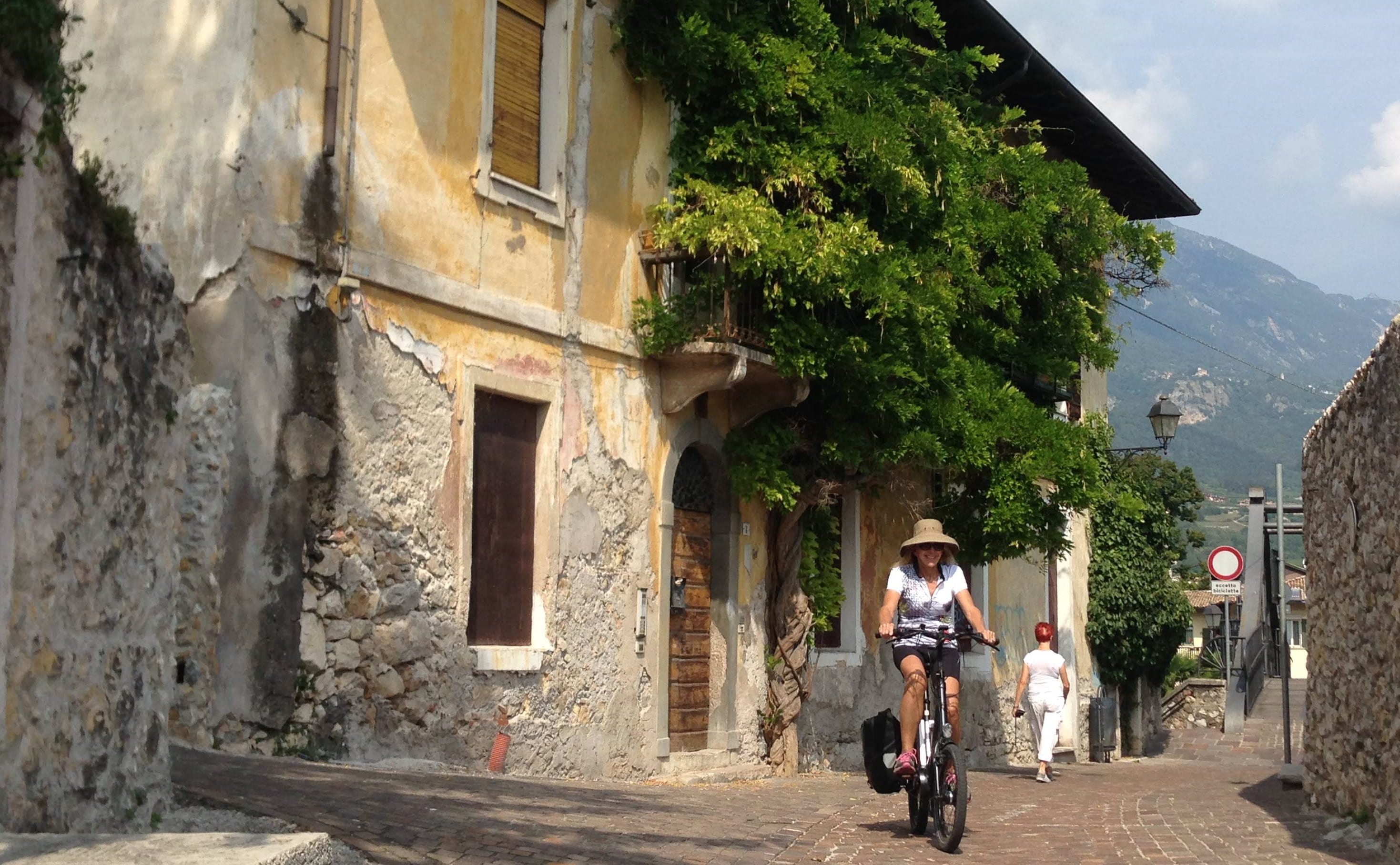 Best Bike Tours of Italy