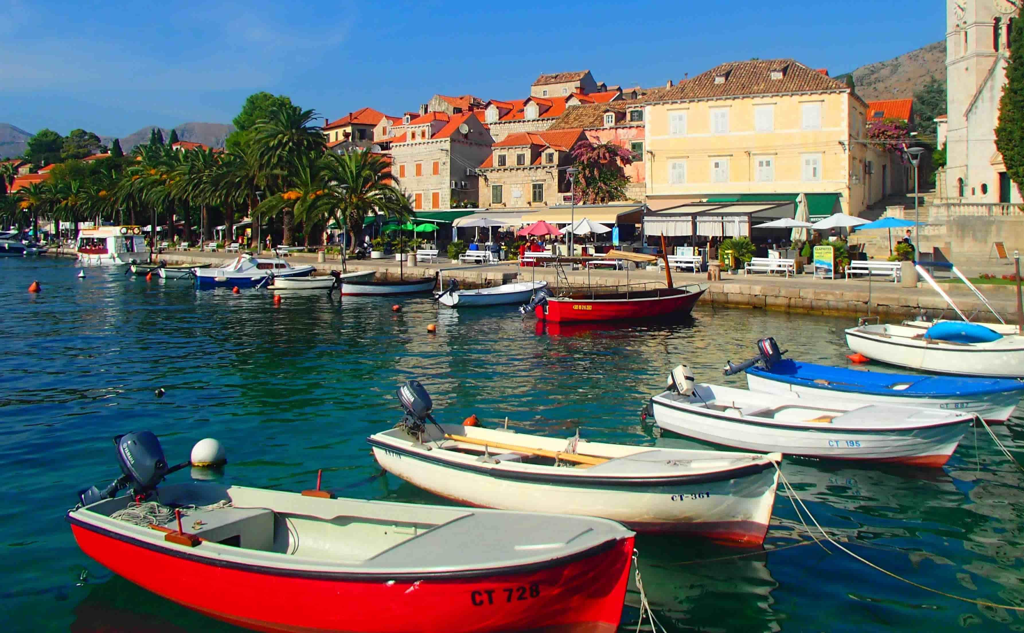 Dubrovnik Group Tours