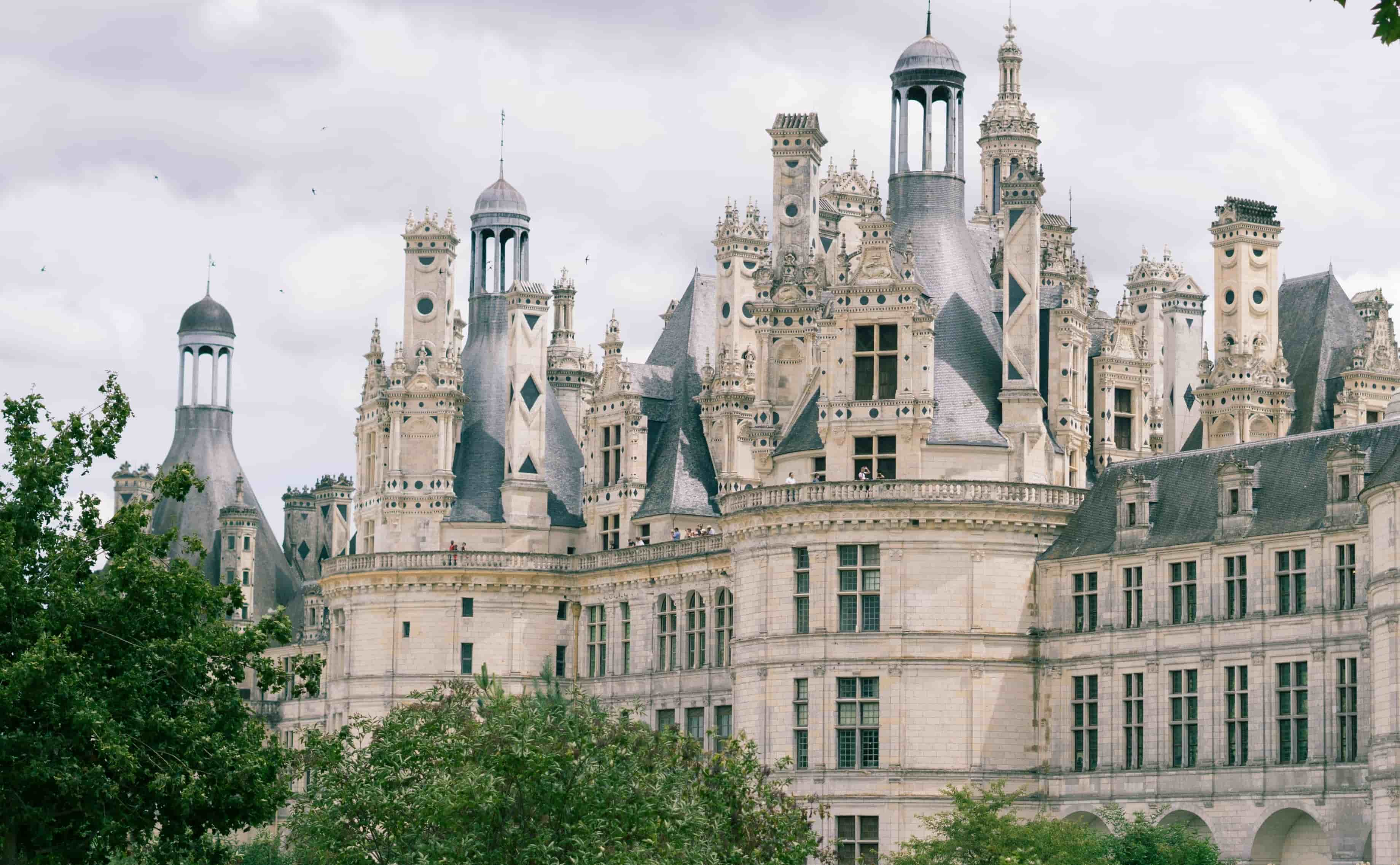 Loire Valley France Culinary Tours