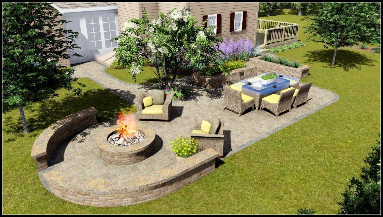 Outdoor Living by Carpenter & Costin Rutland VT on Outdoor Living Designer  id=91733