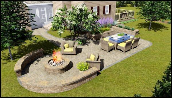 outdoor patio living Outdoor Living by Carpenter & Costin Rutland VT
