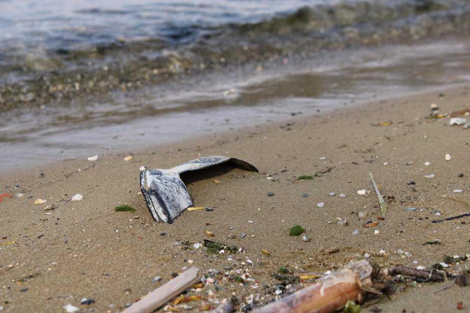 escarpin plage pogradec