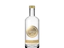 Carpers London dry gin
