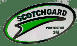 Scotchguard Protector logo
