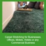 Carpet Repair Denver CO