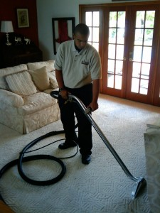 Carpet Cleaning Service In Miami