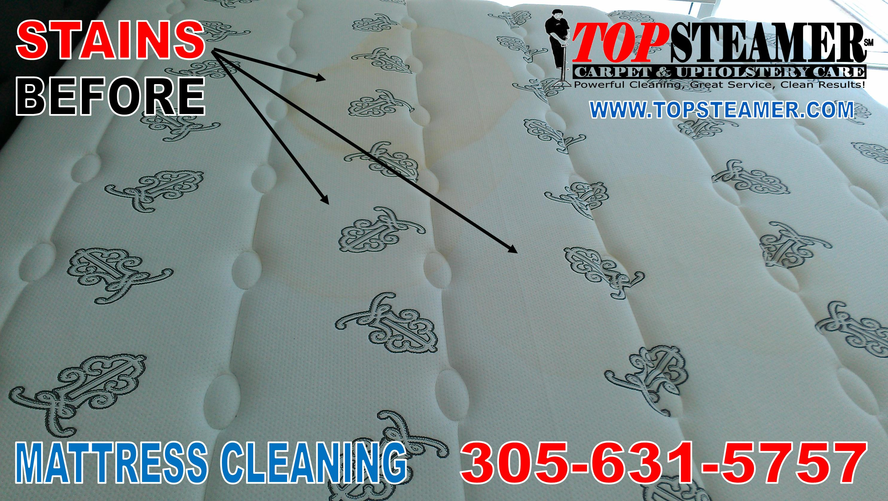 Miami Mattress Cleaning Sleep Healthier In A Cleaner