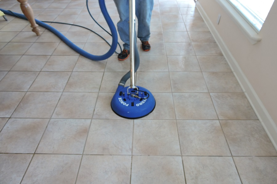 tile and grout cleaning doreen