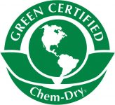 All Star Chem-Dry Green Certified