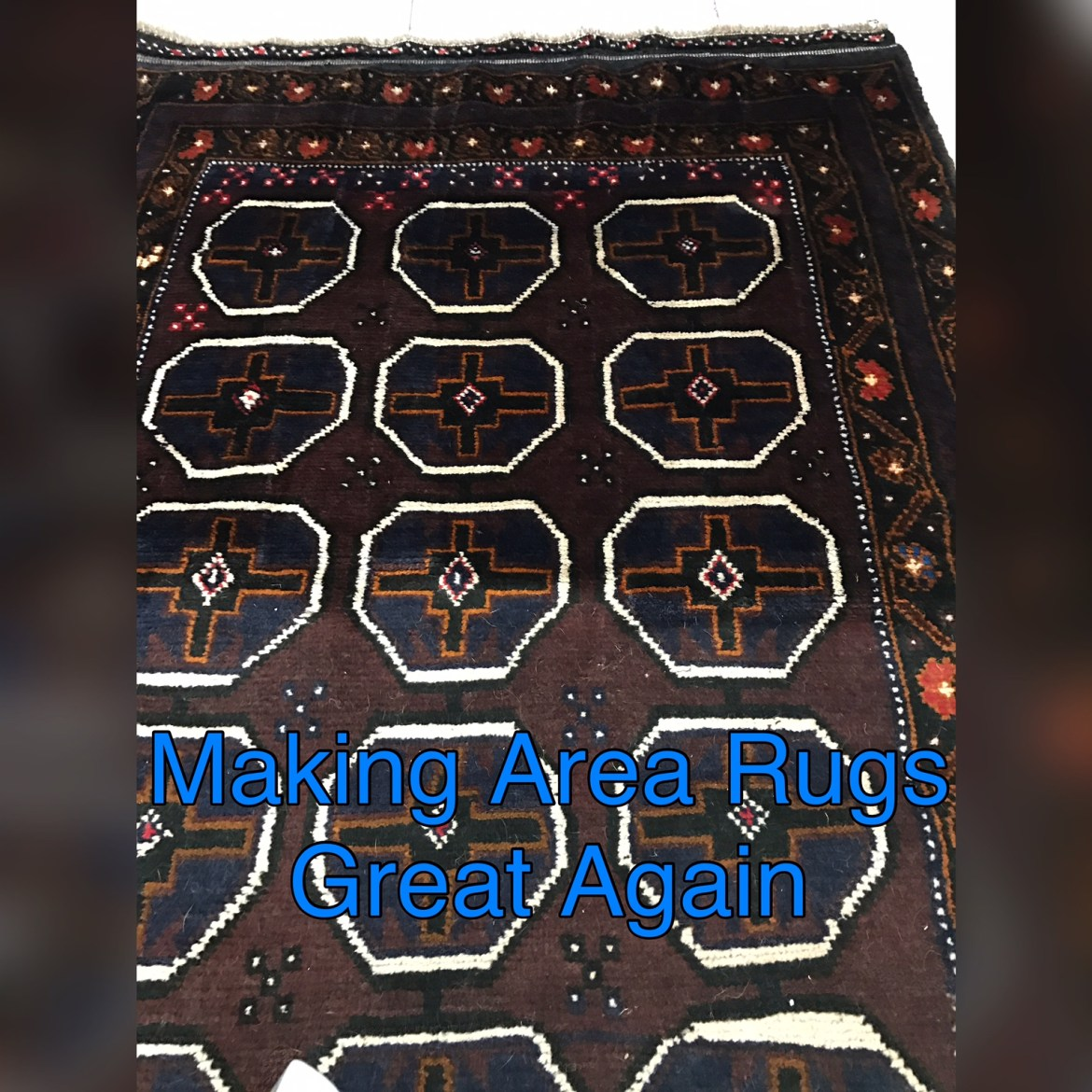 Area Rug Cleaning Orange County