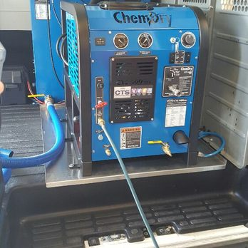 chem-dry cts-400
