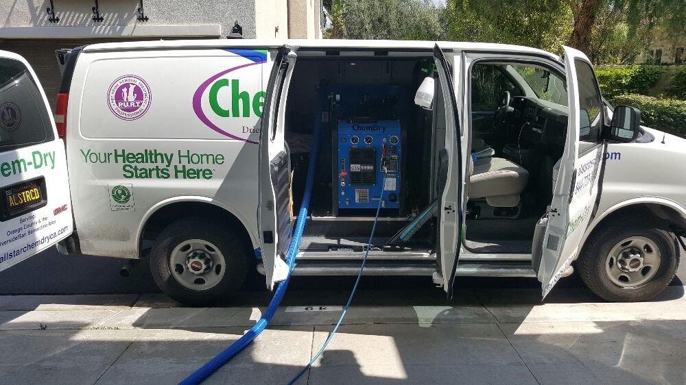 chem dry truck mount cts-400