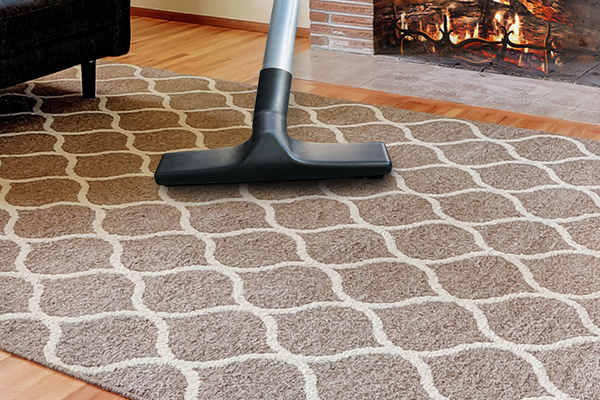 Gurnee Area Rug Cleaning