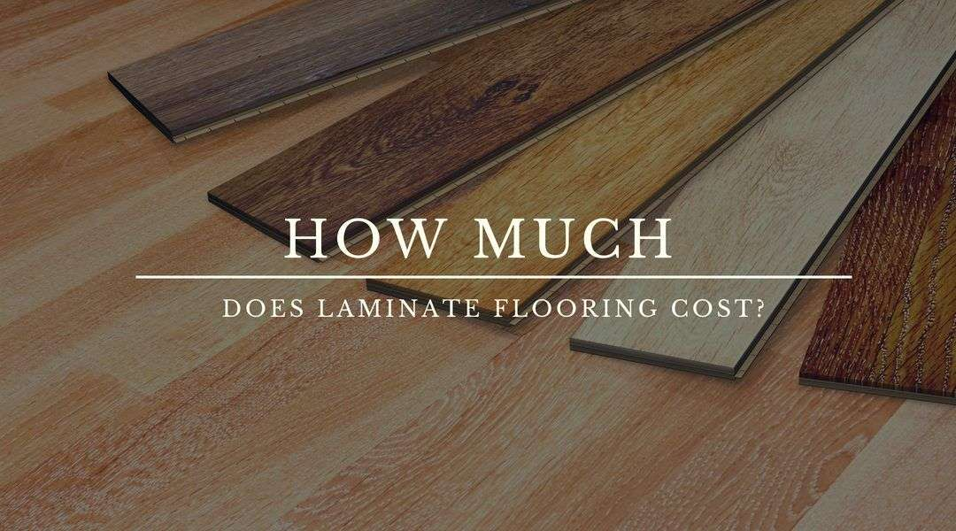 installation   Carpet Depot How much does laminate cost