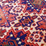 tapis chinois fait main