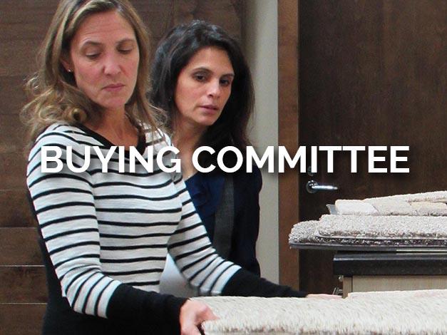 Buying Committee